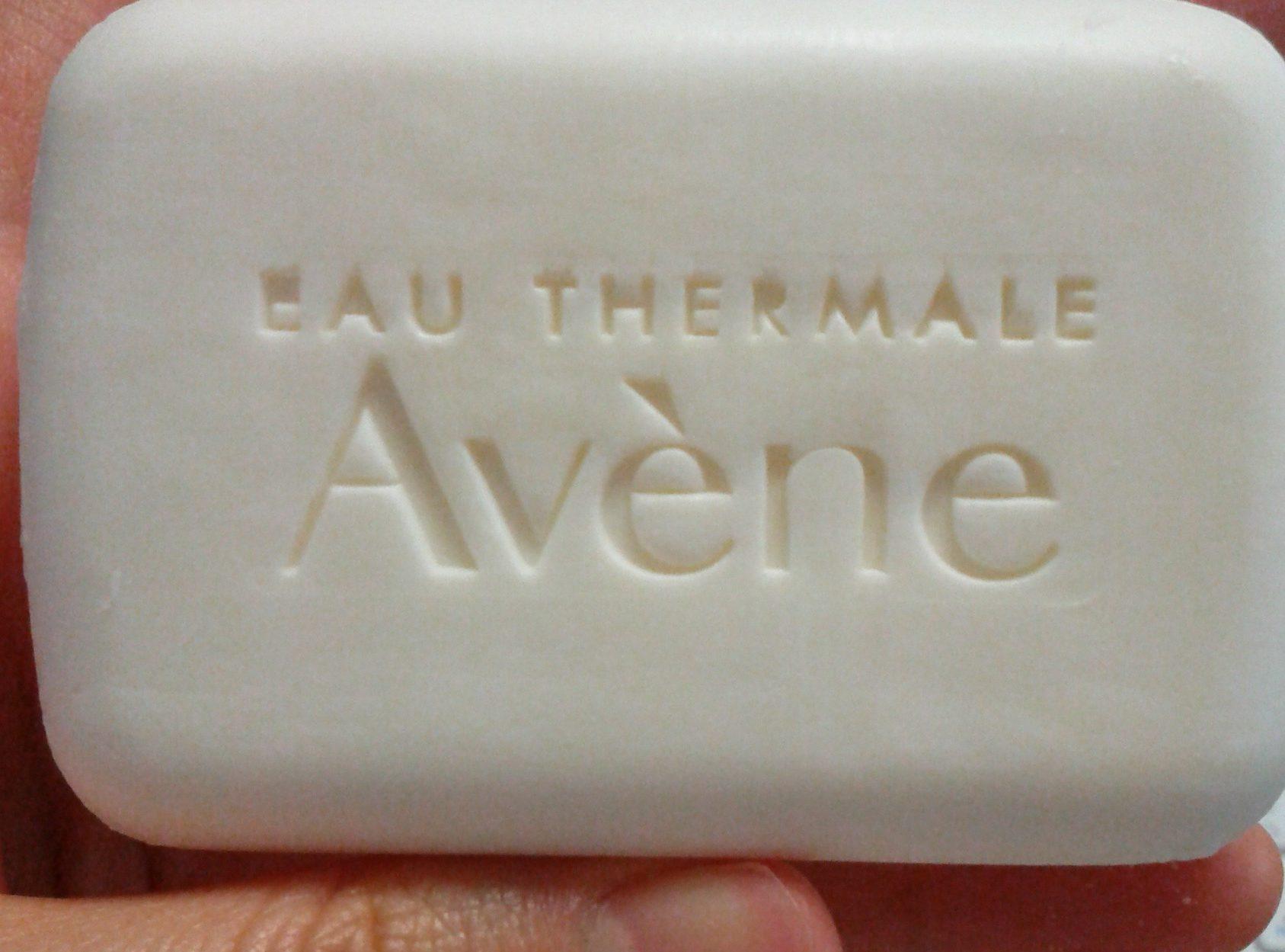 「アベンヌ」リッチウォッシュバー洗顔石鹸の口コミ