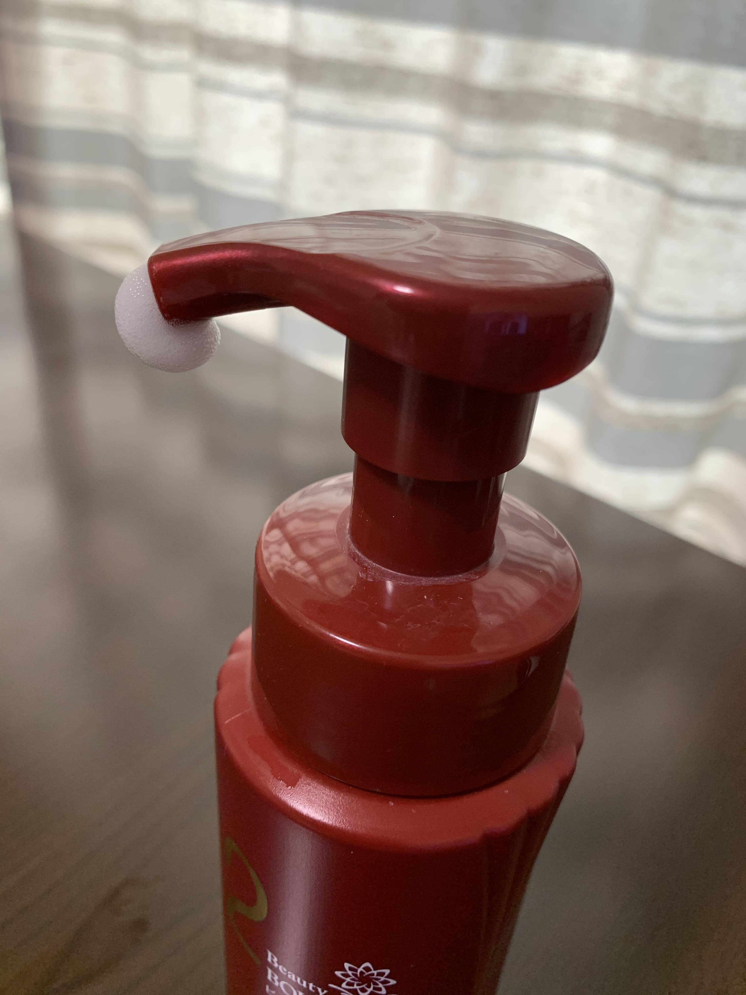 ファンケル(Fancl)ビューティーブーケやわ肌泡洗顔料を使ってみた
